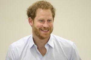 Pavyzdys: britų princas Harry pasidarė ŽIV testą