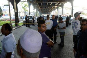 Niujorke netoli mečetės įžūliai nušauti imamas ir jo padėjėjas