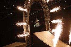 Rio de Žaneire įvyko parolimpiados atidarymo ceremonija