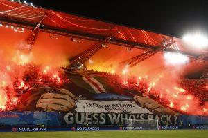 Baigėsi UEFA Čempionų lygos grupių varžybų pirmasis turas