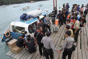 Balio saloje sprogus laivo varikliui žuvo dvi užsienietės (atnaujinta)