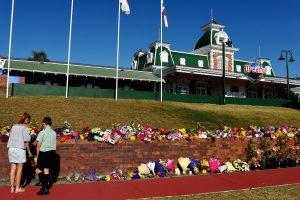 Per incidentą Australijos pramogų parke du vaikai išsigelbėjo tik per stebuklą