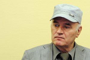 Bosnijos skerdiką siūloma įkalinti iki gyvos galvos
