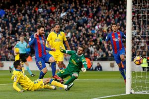 """Po įspūdingos pergalės  – """"Barcelonos"""" šuolis į viršų"""