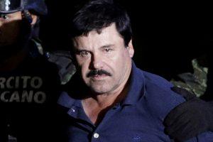 """Meksika po """"El Chapo"""": naujoji karta atneša dar daugiau smurto"""