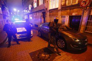 Per naujas atakas Stambule taikytasi į policiją ir valdančiąją partiją
