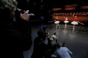 Australija renovuos garsiuosius Sidnėjaus operos rūmus