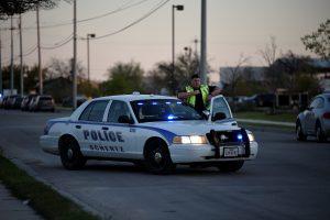 Naujas išpuolis Teksase: pašto siuntoje detonuotas sprogmuo