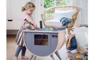 Kuriant vaikų kambario interjerą svarbios ne tik mielos detalės