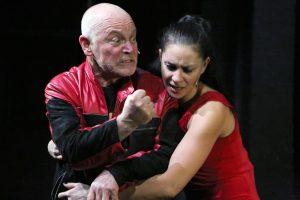 Šiaulių dramos teatras vėl gastroliuos Palangoje