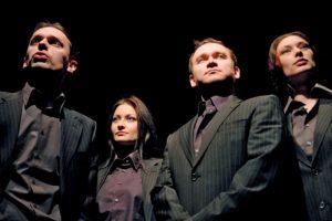 """Teatras """"Cezario grupė"""" pradeda naują sezoną"""