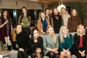 Vilniaus universiteto dovana Lietuvai – 100 savanorių