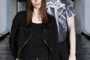"""R. Kalinkinas su """"Audimu"""" pristato aktyvaus laisvalaikio drabužių kolekciją"""