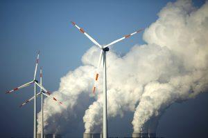 Naujos valdžios prioritetas – atsinaujinanti energetika