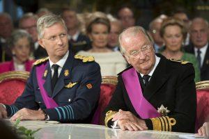 923 tūkst. eurų – tokios metinės paramos neužtenka buvusiam Belgijos karaliui