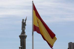 Ispanija pirmą kartą nuo krizės laikų kels algas valstybės tarnautojams