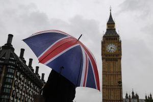 Kaip Jungtinės Karalystės išstojimas iš ES atsilieptų emigrantams?