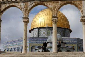 Lietuva UNESCO vėl parėmė Izraelį ginče su palestiniečiais