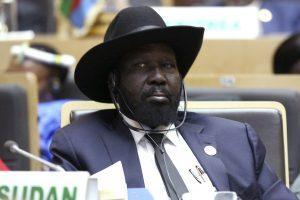 Pietų Sudano konflikto šalys pasirašė naują paliaubų susitarimą