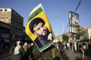 """""""Al Qaeda"""" padalinys paskelbė premijas už B. al Assado ir """"Hezbollah"""" lyderio galvas"""