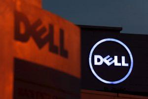 """""""Dell"""" perka EMC už 67 mlrd. JAV dolerių"""