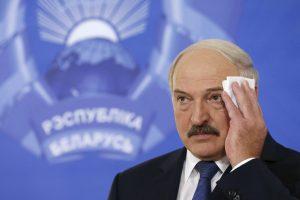 Minskas tikisi, kad ES visiškai atšauks sankcijas Baltarusijai