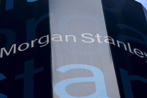 """""""Morgan Stanley"""": ECB į kiekybinio skatinimo programą netrukus gali įtraukti akcijas"""