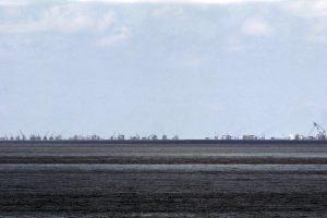 Per kelto avariją Kinijos jūroje sužeista daugiau nei 100 žmonių