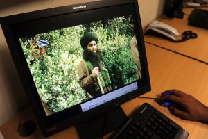 Naujuoju Pakistano Talibano vadovu išrinktas M. Fazlullah