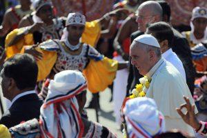 Popiežiaus enciklikoje – nuomonė apie klimato kaitą