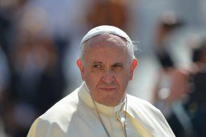 Popiežius siunčią į Čilę savo pasiuntinį tirti pedofilijos bylos