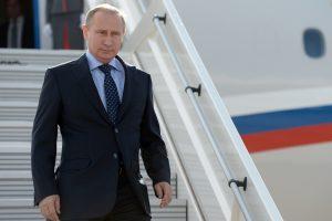 Rusijoje sugriežtintos bausmės už politinius protestus