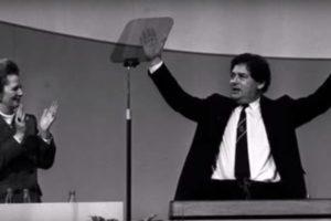 Kampanijai už pasitraukimą iš ES vadovaus buvęs M. Thatcher finansų ministras
