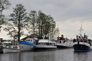 STT: laivybos inspektorius kaltas dėl 19 nusikalstamų veikų