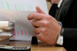 Siūloma panaikinti AE įgyvendinimo dokumentą: nebeatitinka dabartinės situacijos