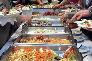 Lietuvis per metus išmeta 56 kilogramus maisto