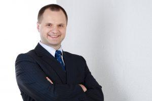Darbo partijos Vilniaus skyriaus vadovu išrinktas G. Mozūraitis
