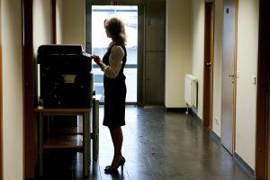 Premjeras: pelningos organizacijos neturėtų gauti patalpų nemokamai