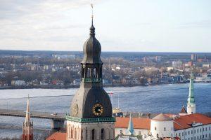 Per latvių SS legiono karių atminimo renginius sulaikyti du žmonės
