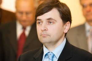 Metų valstybės tarnautojas – Susisiekimo ministerijos kancleris