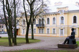 Kaunas siūlo Nepriklausomybės aktą eksponuoti Istorinėje Prezidentūroje