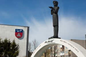 Pietryčių Lietuvos gyventojai: įtampa čia reikalinga nebent politikams