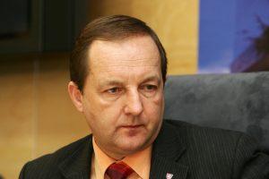 Seimo etikos sargai patarė G. Jakavoniui laikytis Politikų elgesio kodekso