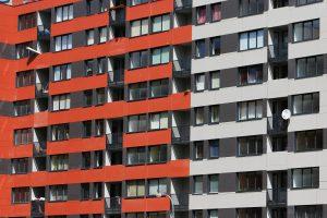 """""""Hanner"""" naujų butų sostinėje pardavė 40 proc. daugiau"""