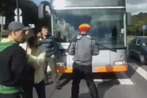 Atėjo laikas spręsti pykčio Lietuvos keliuose problemą