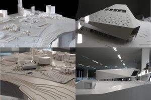 Guggenheimo konkurentui vietos nėra (Š. Biručio komentaras)