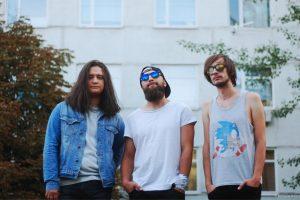 """Geriausia Ukrainos stoner roko grupė """"Stoned Jesus"""" sudrebins Vilnių"""