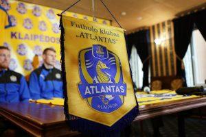 """""""Atlantas"""" neišsižadėjo aukso, tačiau tiks ir kitos spalvos medaliai"""