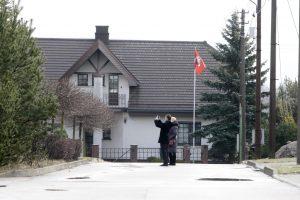 Klaipėdos gyventojus pažadino kontrolieriai