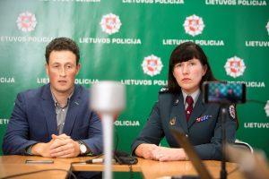 Kibernetiniai sukčiai atakuoja Lietuvos įmones